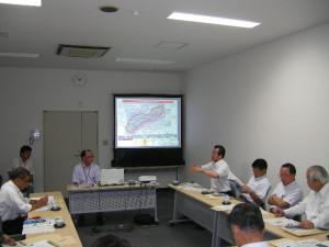 静岡県地震防災センター24