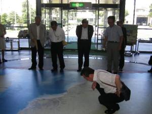 静岡県地震防災センター4
