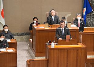 県政への架け橋のイメージ